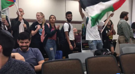 Pro-Israel Groups Pursue Criminal Aspects of Campus Disruptions