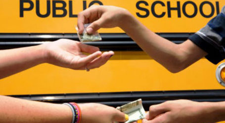 Drug Use Holds Less Allure for Today's High School Students