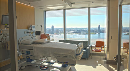 NYU Langone Opens State-of-the-Art Hospital Pavilion