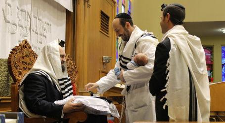 Danish Circumcision Ban to Go to Parliament