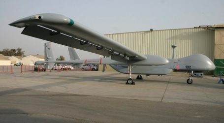 In $1.18B Deal, Germany Leases Drones from Israel