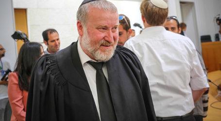 Mandelblit Denounces Proposal for Political Appointments of Legal Advisors