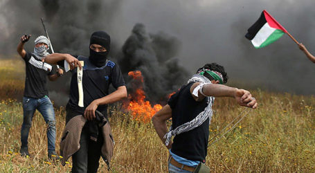 Report: Iran Paid off Families of Dead Gaza Rioters