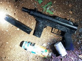 Israel Foils Major Terror Plot In West Bank