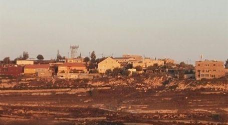 Solidarity Visit with Netiv Ha'avot Evacuees