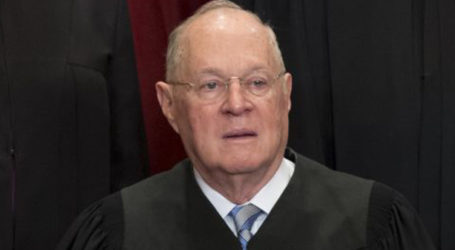 Justice Kennedy To Retire, Trump Gets Pivotal 2nd Supreme Court Pick