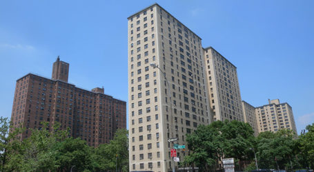 City Makes Deal to Help Keep Affordable Units at LES Masaryk Towers