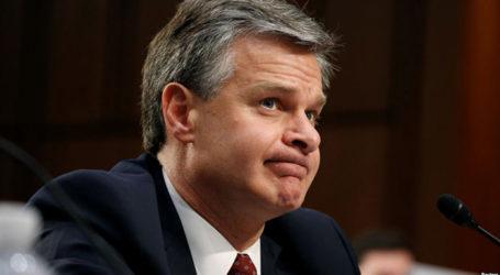 FBI Director Defends Bureau Against Criticism