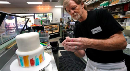 "Supreme Court:  ""No Cakes for Gay People"""