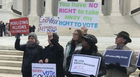 Supreme Court Upholds Ohio Voter Roll Purging Law