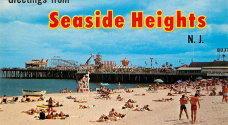 Feds Are Here! Seaside Heights Beach-Swap Under Investigation