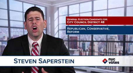 """Bklyn Assembly Candidate Wants Real """"Game of Thrones"""" for Disgraced Lawmakers"""