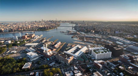 Brooklyn Navy Yard Real Estate Still Wide Open