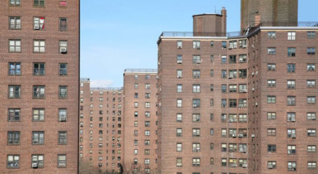 City to Pay $1B to Fix NYCHA Nightmare; Feds Charge Cover-Up