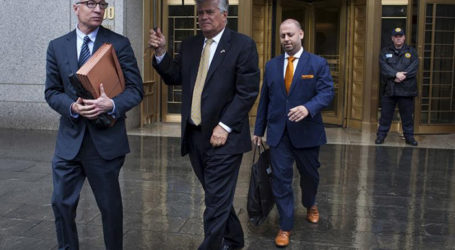 Dean Skelos & Son Back in Court for Public Corruption Trial