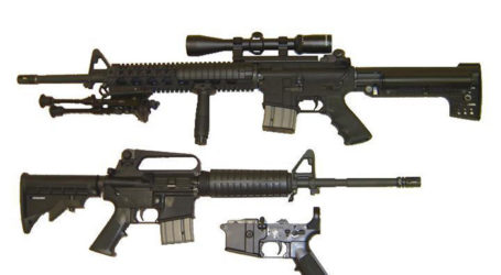 CEO of Dick's Sporting Goods Optimistic After Gun Sales Debacle