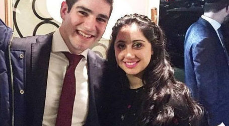 Two Indicted in LI Car Crash that Claimed the Lives of Engaged Jewish Couple