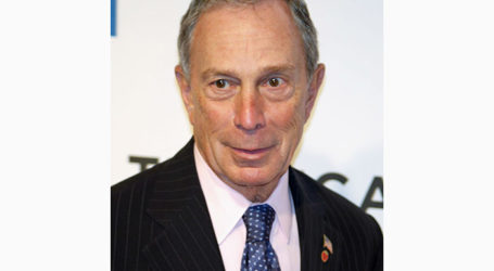 Former NYC Mayor Mike Bloomberg Commits $375M to Education Initiatives