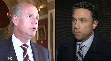 Grimm & Donovan Fight it Out to the End in SI Congressional Primary