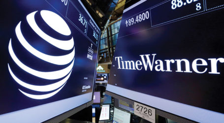 Judge Allows AT&T Merger with Time Warner In Landmark Case