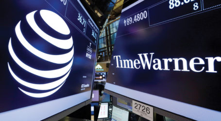 Judge to Rule on AT&T Merger with Time Warner