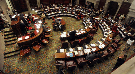 NYS Legislative Agenda to Close; Sports Betting & Schools to Be Addressed