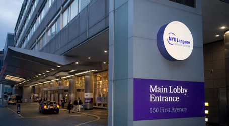 NYU Langone Announces Partnership with Amazon Business