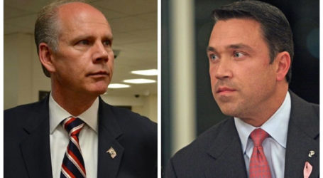 Sparks Fly at Donovan/Grimm Debate; SI Congressional Race Heats Up