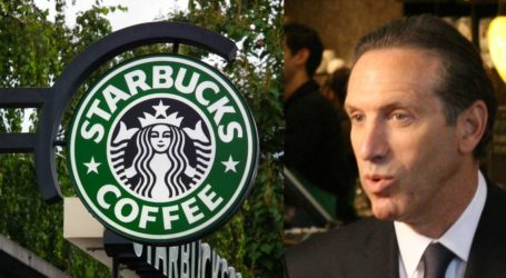 Schultz is Leaving Starbucks, Will he Challenge Trump in 2020?
