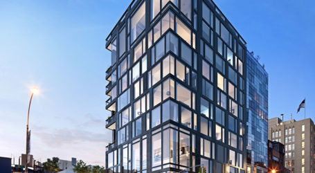 $59M Sale of Apartment in Chelsea's Getty Condo Bldg Breaks Record; Michael Shvo Continues to Soar