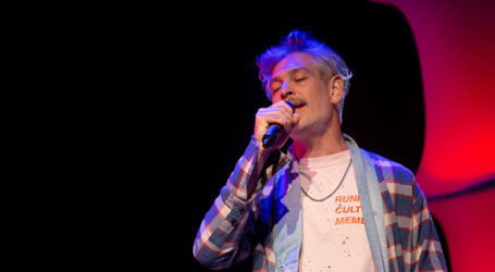 Beardless and Bareheaded, Matisyahu Continues to Draw Inspiration From Jewish Sources