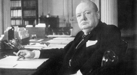 Historic Find: $2.5M of WWII-Era Money Found Beneath Store Churchill Visited