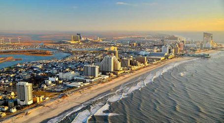 Atlantic City  Comes Back to life with Hard Rock Grand Opening