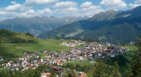 A Summer Experience in Sefraus, Austria