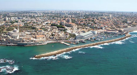 RFR Holding & Marriott Int'l to Open 120-Room Luxury Hotel in Jaffa, Israel in July