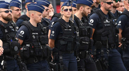 Belgium Terror Attack Mirrors an All Too Familiar Pattern
