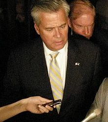 Dean Skelos  Back in Court For Corruption Charges