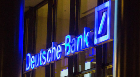 Deutsche Bank Settles Probe for $205 Million