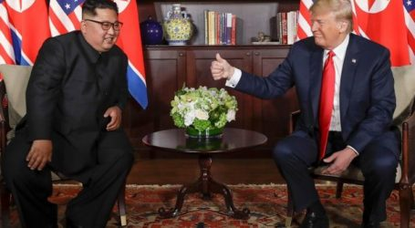 "History Being Written:Kim Jong Un to Start Nenuclearization ""Virtually Immediately"", NK Summit an Historic Success"