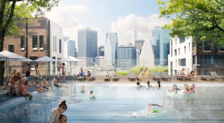 Brooklyn Bridge Park Announces Plan To Build Permanent Pool