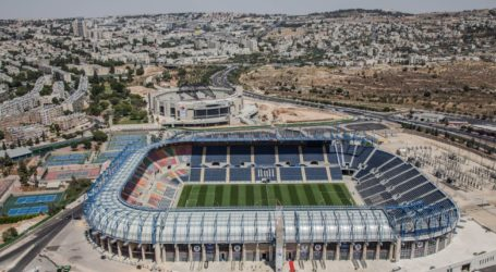 Israel-Argentina Soccer Friendly Cancelled Following Palestinian Threats