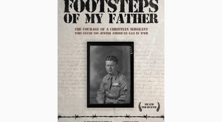 """Footsteps of My Father"" Documentary Recognized at Best Shorts Film Competition"