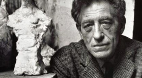 Holding The Void – A Review of 'Giacometti' at the Guggenheim Museum