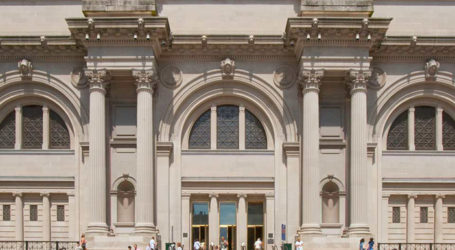 NYC's Met Museum Sets New Attendance Record with More Than 7.35M Visitors