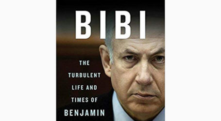 Haaretz Writer Impugns Netanyahu in Controversial New Biography