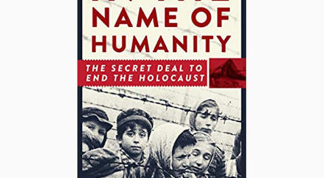 New Book Uncovers Secret Deal Between Himmler & Jewish Group to End the Holocaust