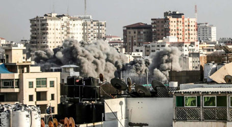 Israel Must Finish the Job in Gaza!!!