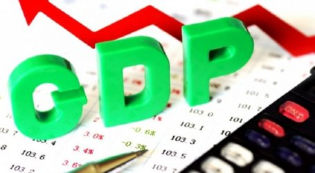 GDP Explodes To  4.1% In Second Quarter