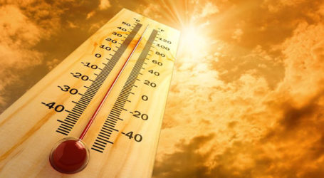 As Temperatures Soar, Study Warns of Fatal Heat Stroke at Work