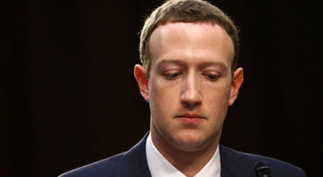 Germany Rails Against FB's Zuckerberg for Allowing Holocaust Denial Posts